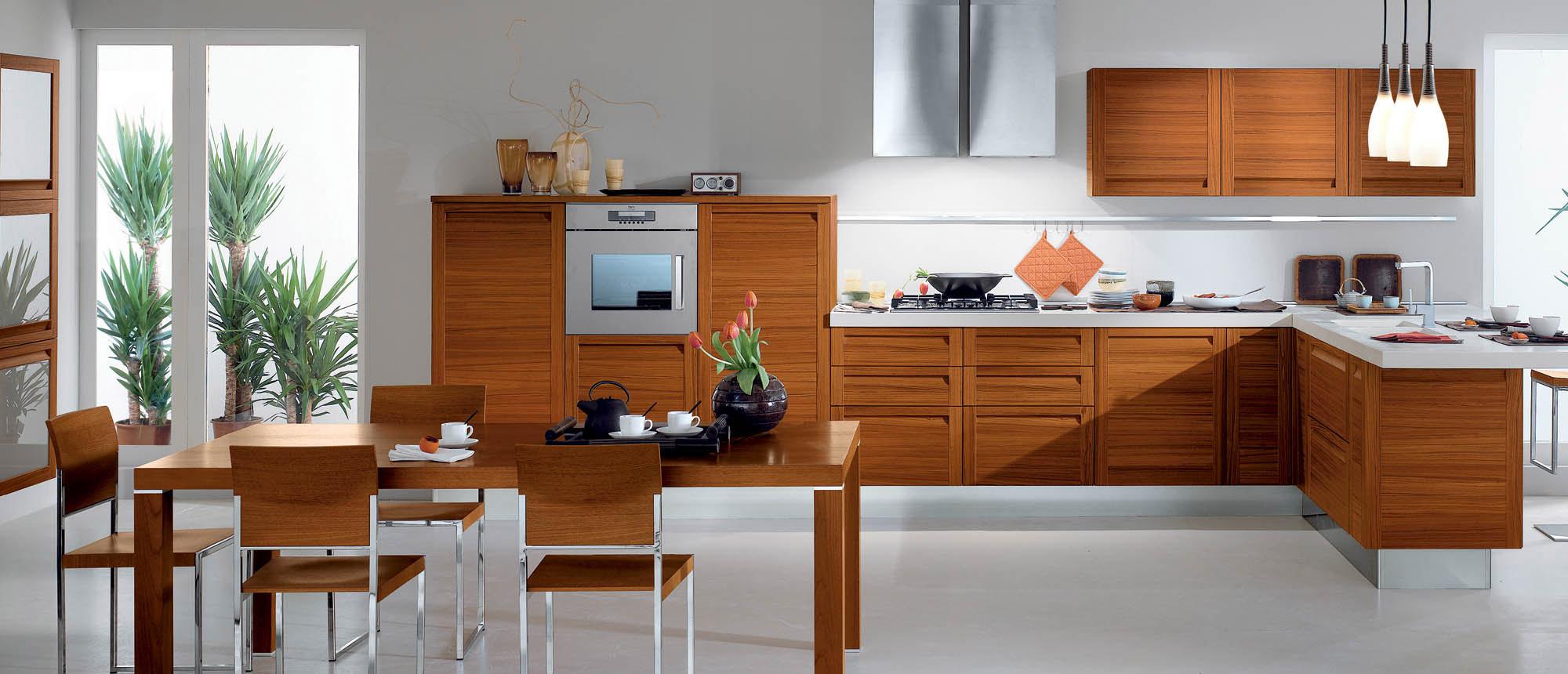 Kitchens   Arredamenti TreO