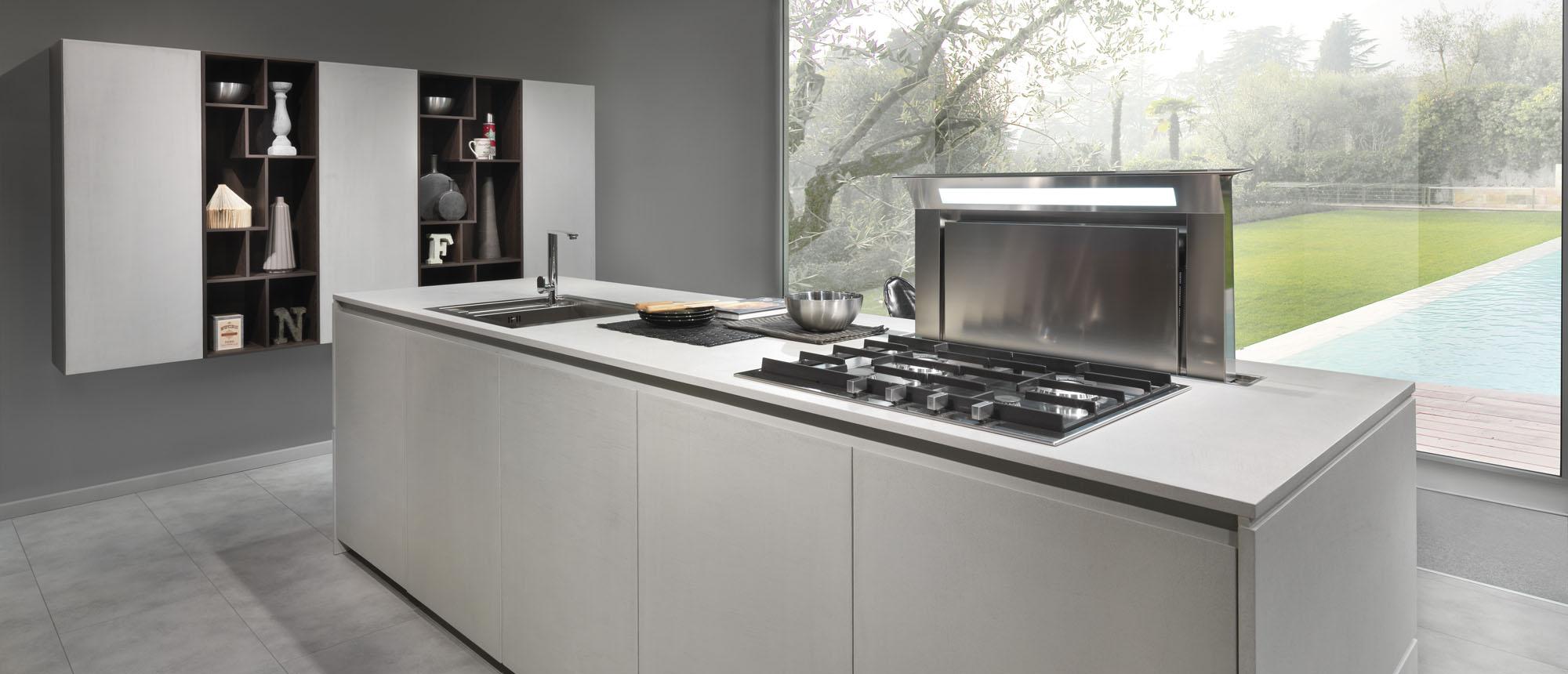 Cucine arredamenti treo for Castagna arredamenti